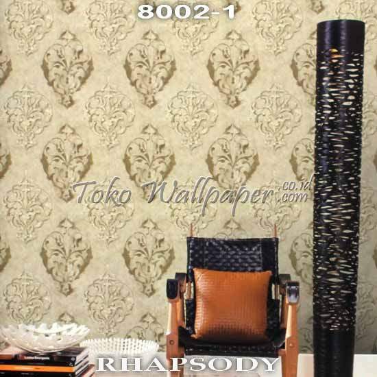01 Jual Wallpaper Korea RHAPSODY