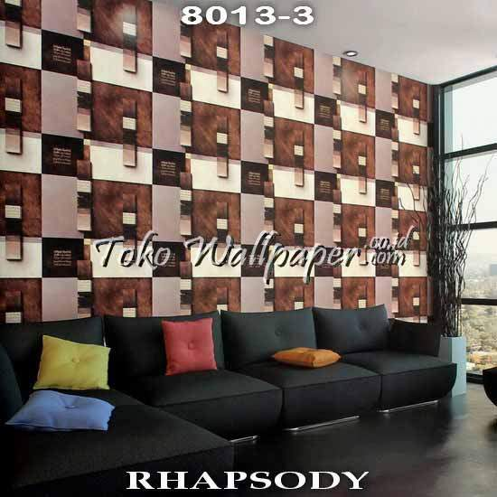 10 Jual Wallpaper Korea RHAPSODY