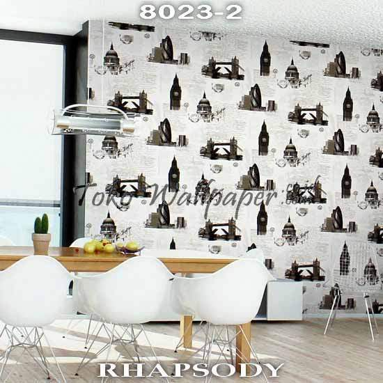 15 Jual Wallpaper Korea RHAPSODY