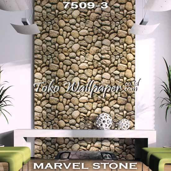 11 Jual Wallpaper Korea MARVEL STONE