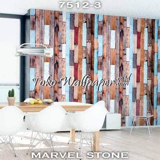 15 Jual Wallpaper Korea MARVEL STONE