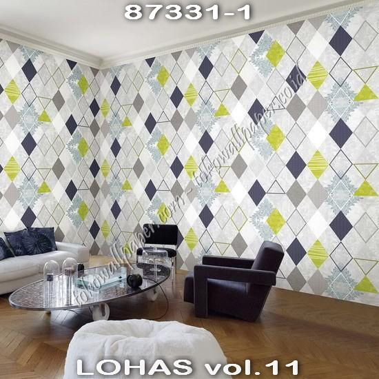 02 Supplier_Wallpaper_Dinding_Korea_LOHAS_vol.11