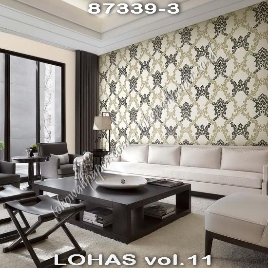 05 Supplier_Wallpaper_Dinding_Korea_LOHAS_vol.11