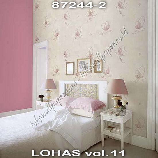 14 Supplier_Wallpaper_Kamar_Korea_LOHAS