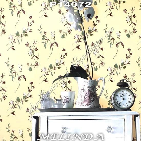 11 Supplier Wallpaper Kamar Melinda