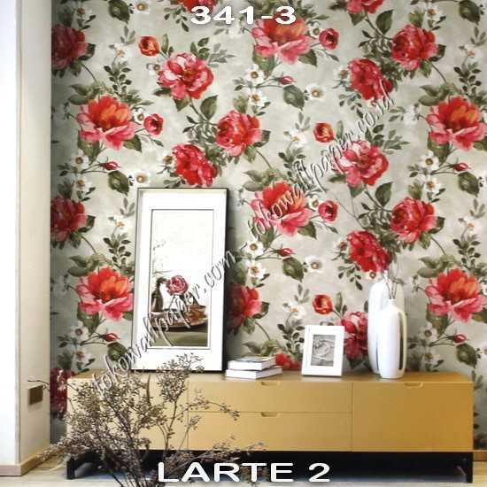 02 Jual LARTE 2 Korea Wallpaper