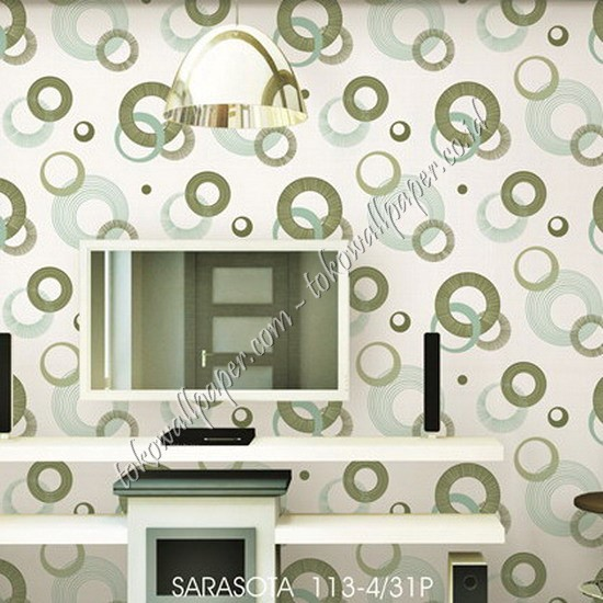 Jual Wallpaper Sarasota 07