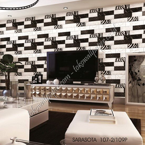 Jual Wallpaper Sarasota 08