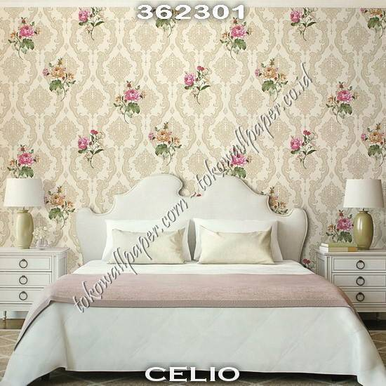 04 Supplier wallpaper dinding Celio