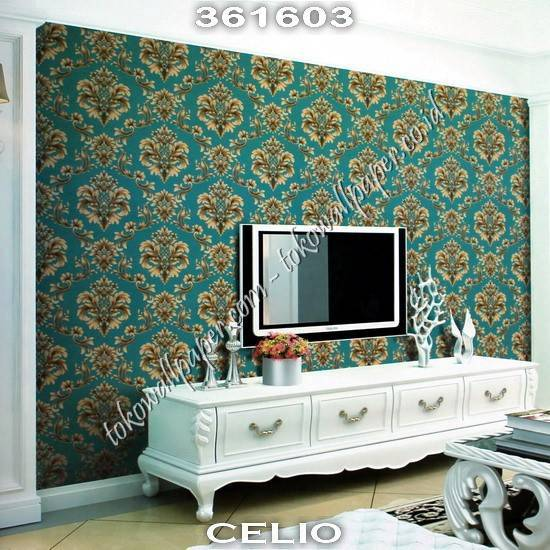 05 Supplier wallpaper dinding Celio