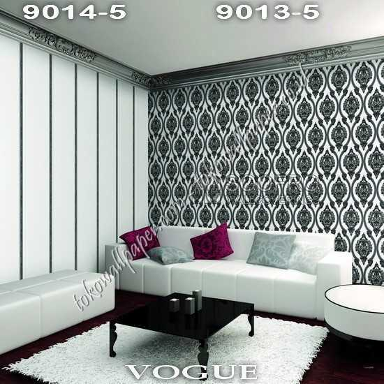 01 Harga wallpaper korea Vogue di Batam