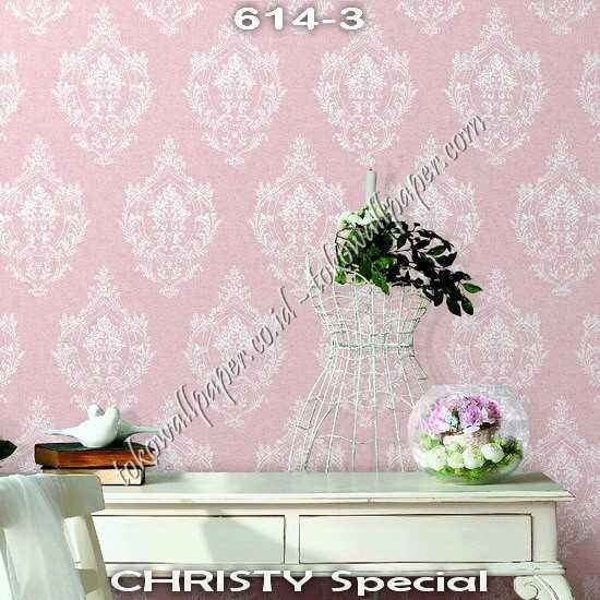 Harga Wallpaper Christy Special di Manado