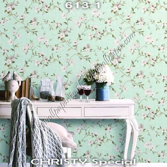 Harga Wallpaper Christy Special di Pekalongan
