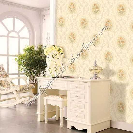 buy Gardenia wallpaper in Singapore