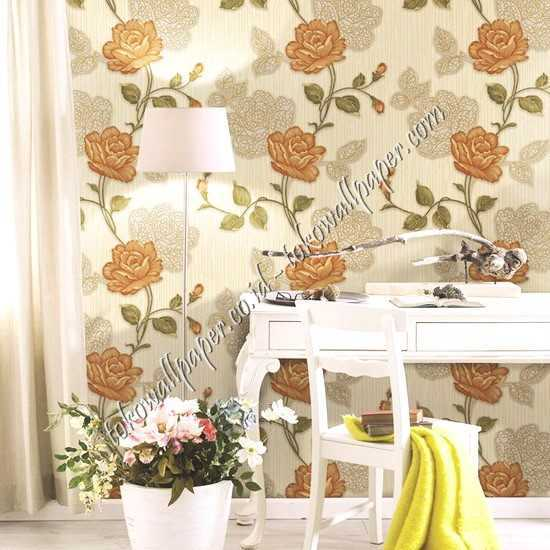Jual wallpaper dinding Amaris di Pekalongan