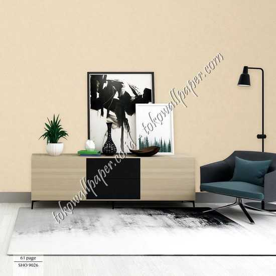 Jual wallpaper Home Office di Palembang