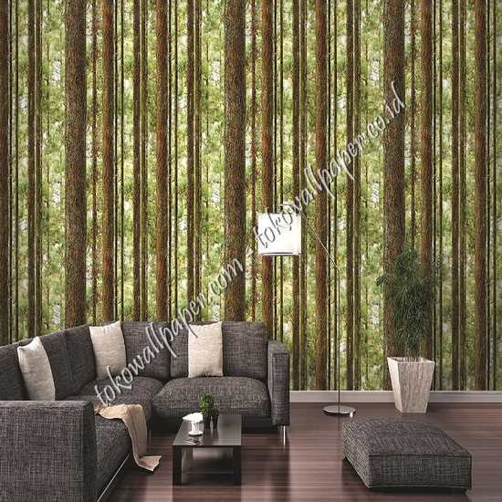Jual wallpaper korea Superior Sense di Slawi
