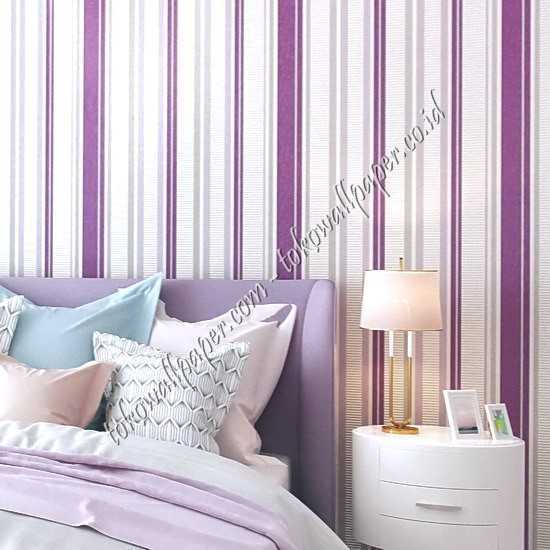 Jual wallpaper dinding New Chanel di Jambi
