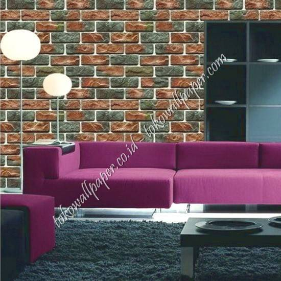 Jual wallpaper Capital di Semarang
