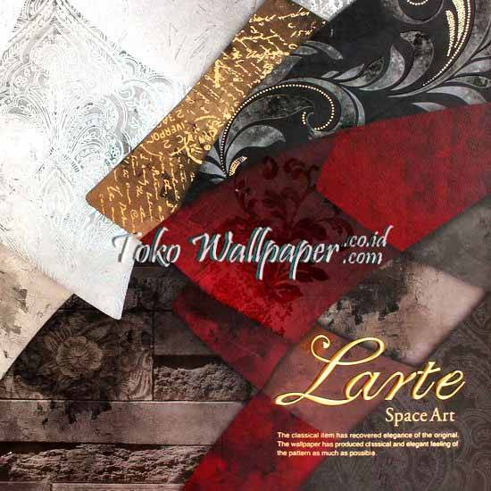 LARTE Korea Wallpaper