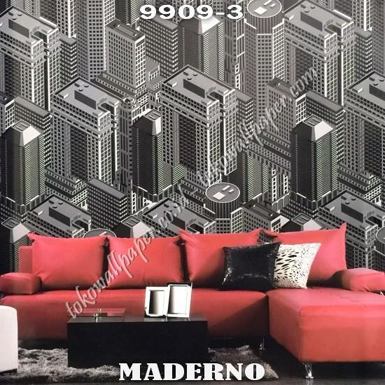 MADERNO 9909-3 