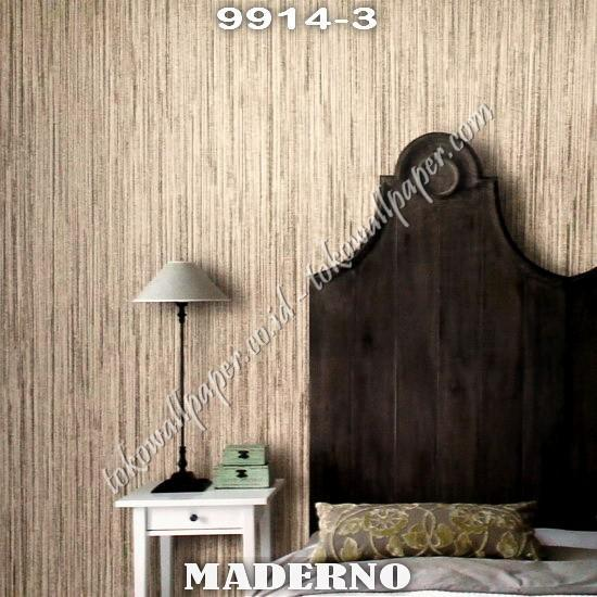 MADERNO 9914-3 