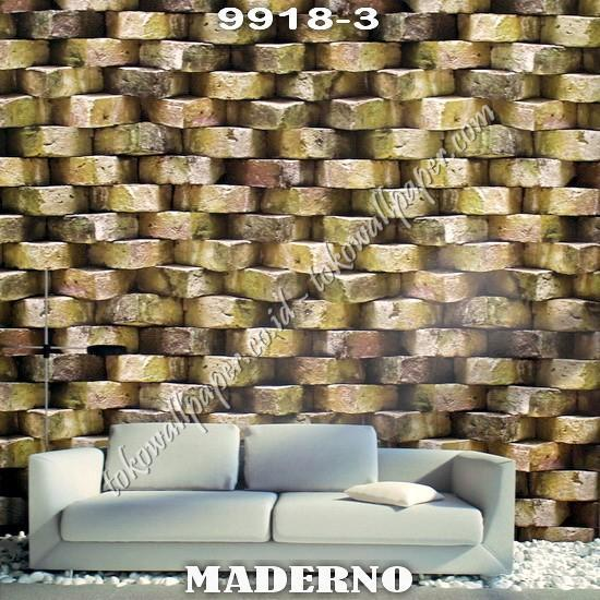 MADERNO 9918-3 