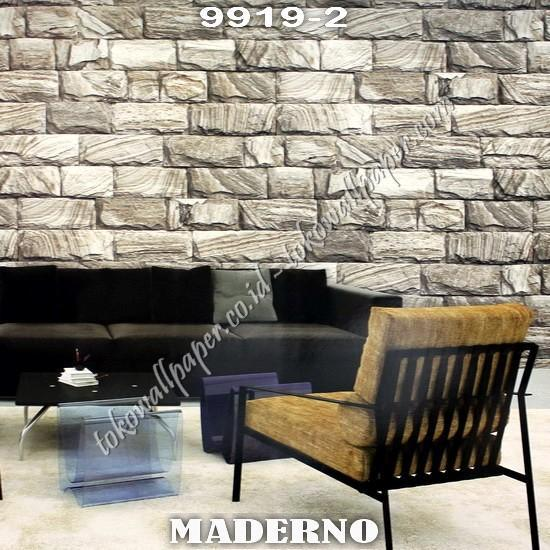 MADERNO 9919-2 