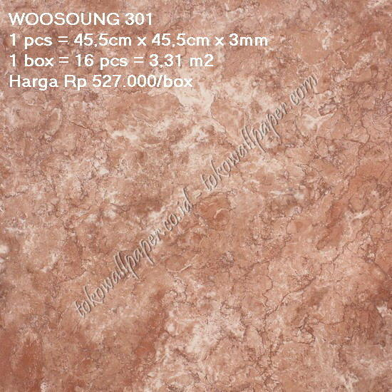 WOOSOUNG 304 
