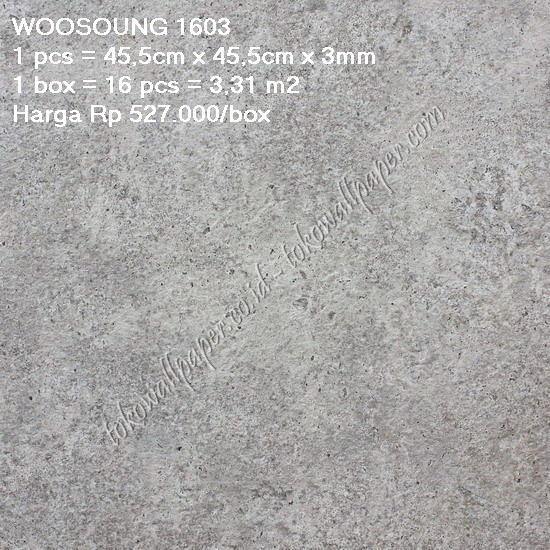 WOOSOUNG 1603 