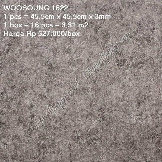 WOOSOUNG 1622 