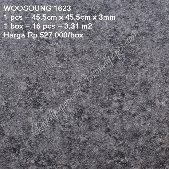 WOOSOUNG 1623 