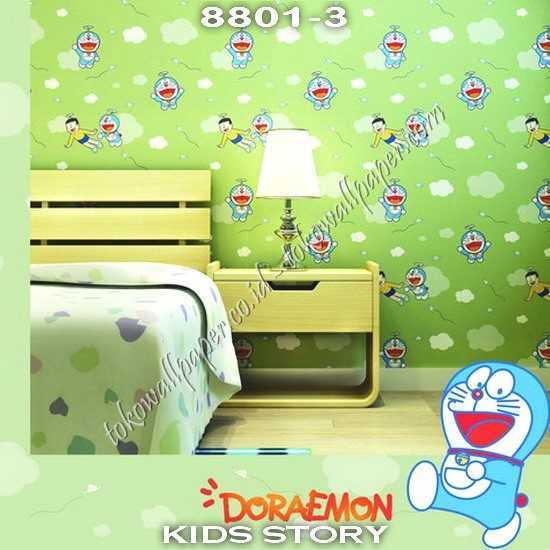 Kids Story Wallpaper Kamar Anak Toko Wallpaper Jual Wallpaper Dinding Jual Wallpaper