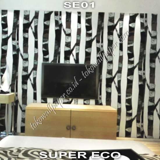 SUPER ECO SE01 