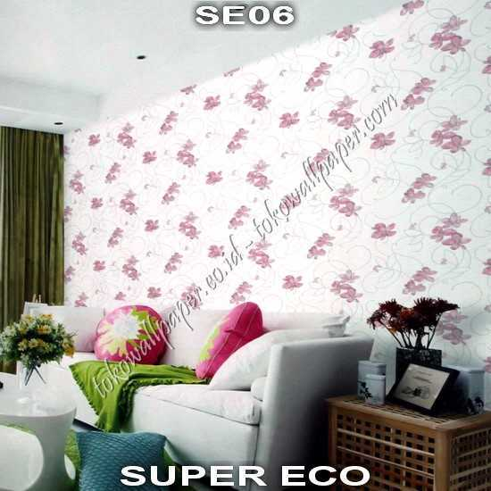 SUPER ECO SE06 