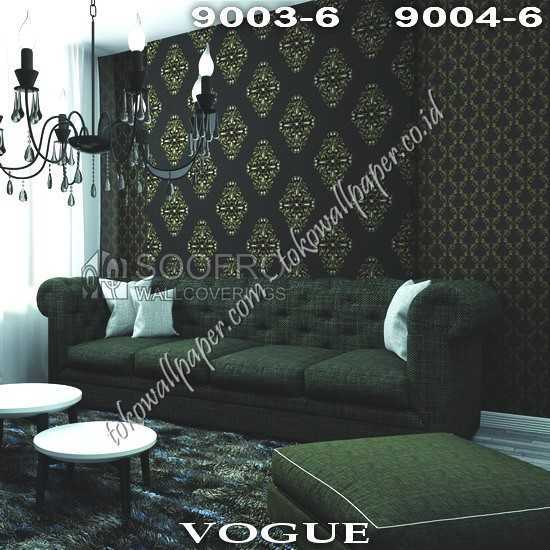 VOGUE 9003-6, 9004-6 