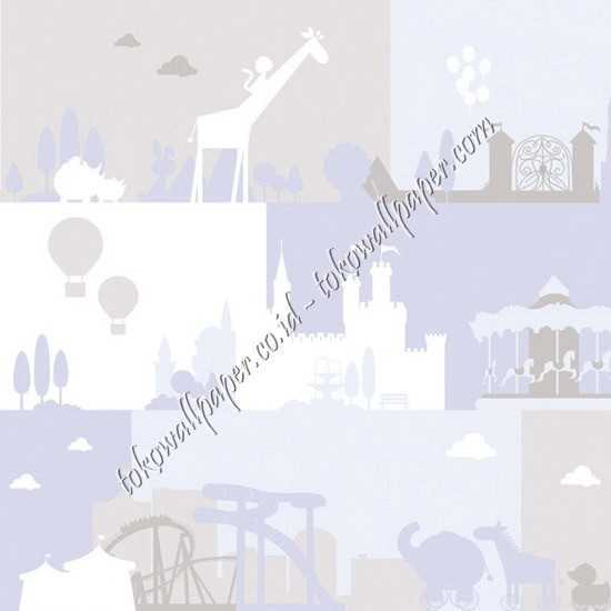 DREAM WORLD A5097-1