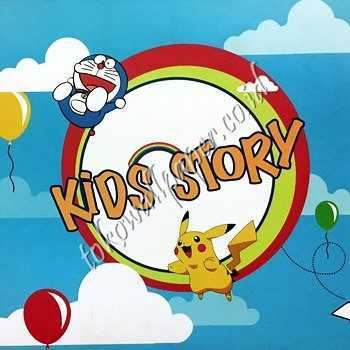 KIDS STORY 