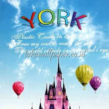 YORK 