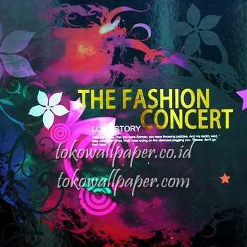 FASHION CONCERT 